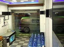 محطه تحليه مياه / عمان الغريبه