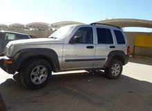 Used 2003 Jeep Liberty for sale at best price