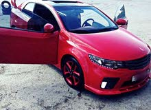 Kia Forte car is available for a Day rent