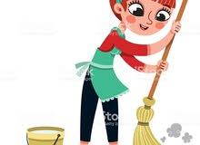 صيدلية في ابو نصير بحاجة لعاملة تنظيف
