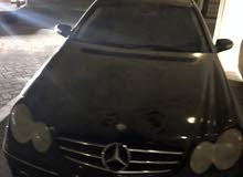 Mercedes Benz SLK 350 2004 in Abu Dhabi - Used