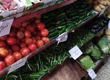 سوبر ماركت في جبل عمان للبيع يعمل بشكل جيد لعدم التفرغ