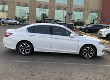 Used condition Honda Accord 2017 with 90,000 - 99,999 km mileage
