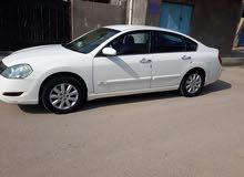 Renault 4 car for sale 2009 in Basra city