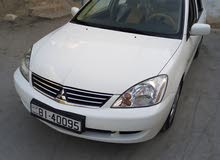 Automatic White Mitsubishi 2014 for sale