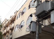 عمارة تجارية للايجار في بغداد تصلح مول