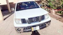 Pickup 2010 - Used Automatic transmission