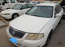 Nissan Sunny 2011 For sale - White color