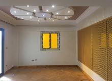 شقة210متر للبيع بالمنطقة الثامنة مدينة نصر خطواط من شارع مصطفى النحاس