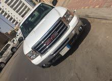 For sale 2012 White Sierra