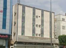 عمارة للبيع مقابل المستشفى المدني.خميس مشيط