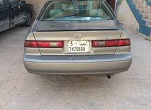 Toyota Camry 1998 - Automatic