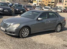Used 2011 Mercedes Benz E 200 for sale at best price