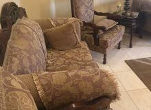 Salt – A Sofas - Sitting Rooms - Entrances that's condition is Used