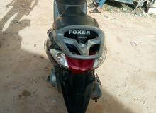 Used Yamaha motorbike in Tripoli
