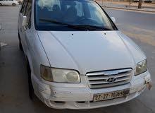 هيونداي التراجيت السيارة مغيرا محرك والمحرك مشاء تبارك الرحمن ونوع الوقود بنزين