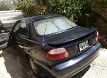 Used Kia Sephia in Jerash