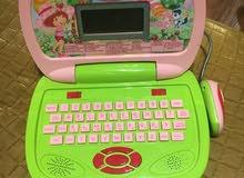 charlotte au fraise computer