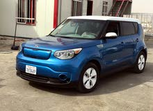 Automatic Kia Soal for sale
