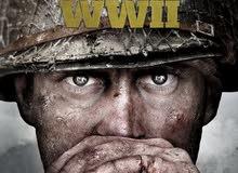 call of duty: wwii.  اقراء الوصف
