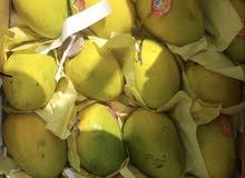 fresh honey Mango Pakisatani