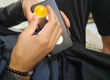 حجر عقيق من أفخم أنواع العقيق اليمني للبيع