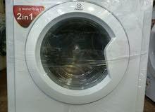 Indesit 7/5 KG full dryer Washing Machine
