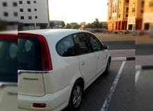 HONDA Stream 2003, Excellent Condition, Family Used vehicle, 260,000 Km. SUNROOF