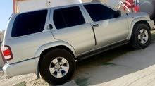 Nissan Pathfinder 2005 3.5 Japan automatic recently maintained for sale in 14000