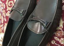 احذية ماركة تودز نظيف جدا استعمال خفيف