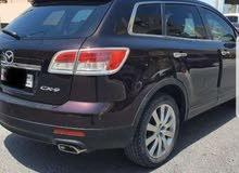 مازدا CX9 فل اوبشن  2009