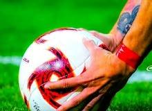 مطلوب مدرب كرة القدم خصوصي