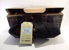 حذاء نسائي تومس -مقاسات 35-41