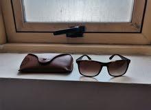 نظارة راي بان جديدة اصلية استايل رائع original rayban sunglass new and beautiful style