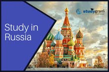 رحلة الدراسة في الخارج والسفر لروسيا