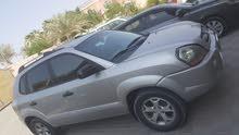 2009 Hyundai Tucson, 4cylinder,GCC