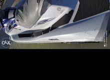 jet skie 1100 yamaha