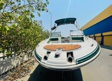 Four Winns 22 Feet boat for sale