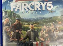 farcry5 limited edition ps4