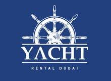 Yacht Booking Dubai, Yacht Hire Dubai, Boat Rental Dubai