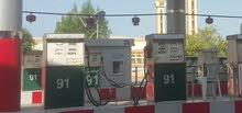 مظخات بنزين للبيع
