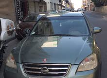 NissanAltima 2006