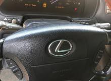 2005 لكزس 430 فل الترا