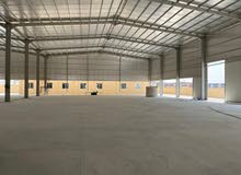 *** Brand New 5400 SQM Warehouse For Rent ***