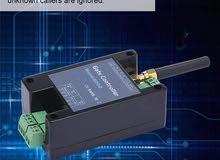 GSM Calling Smart Open Door & Smart Application