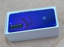 Huawei Nova7,5G,256, GB memory,8Gb Ram.