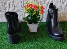 boots pour les femmes