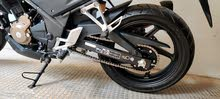 دراجة نارية