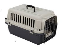 Luxxiare pet carrier