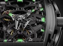 ساعة ciga design نسخة الطائرة